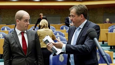 D66 en PvdA