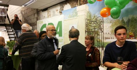 CDA Congres in Alkmaar, 8 november 2014