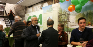 CDA Congres in Alkmaar, 8 november 2014
