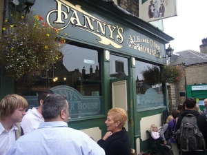 Fanny' Ale House